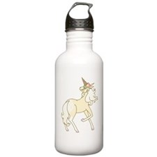 Icecream Dream Sports Water Bottle