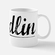 Sandlin, Vintage Mug
