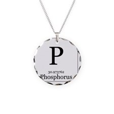 Elements - 15 Phosphorus Necklace