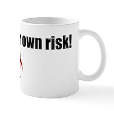 Biohazard Undies Mug