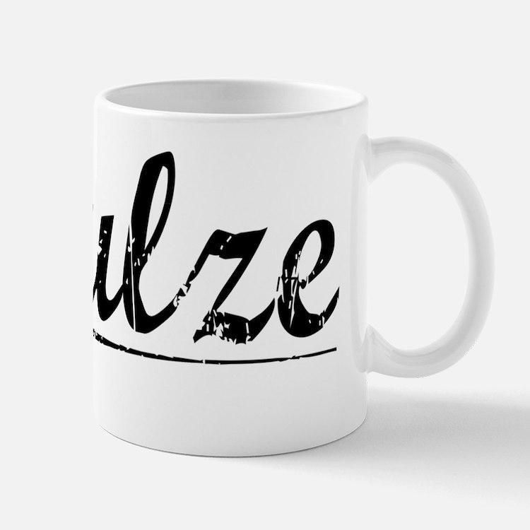 Schulze, Vintage Mug