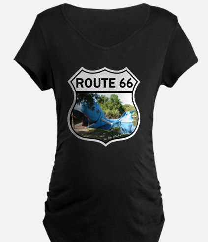 Discover History - Route 66 T-Shirt
