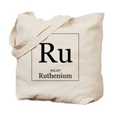 Elements - 44 Ruthenium Tote Bag