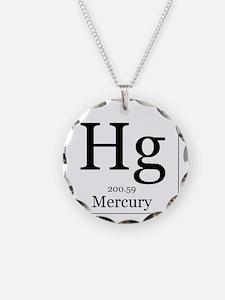 Elements - 80 Mercury Necklace