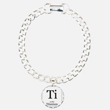 Elements - 22 Titanium Bracelet