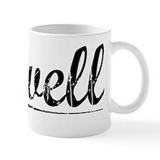 Sewell, Vintage Mug