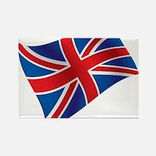 Union Jack - British Flag Magnets