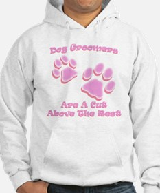 Dog groomers are a cut above the Hoodie