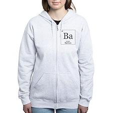 Elements - 56 Barium Zip Hoodie