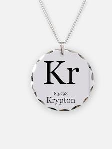 Elements - 36 Krypton Necklace