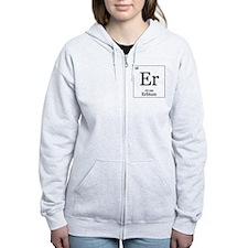 Elements - 68 Erbium Zip Hoodie