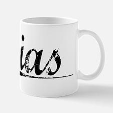 Sias, Vintage Small Small Mug