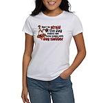 Dog Slobber Women's T-Shirt
