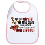 Dog Slobber Bib