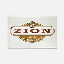 Zion National Park Magnets