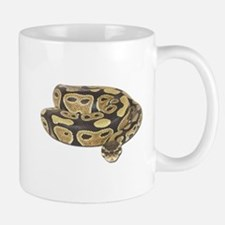 Ball Python Photo Mug