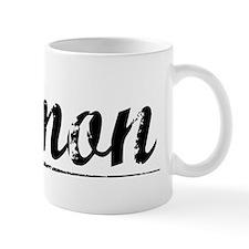 Simon, Vintage Mug