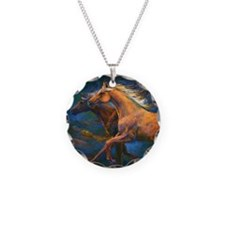 Chasing The Wind Necklace
