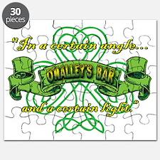 OMalleys Bar Puzzle