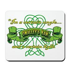 OMalleys Bar Mousepad