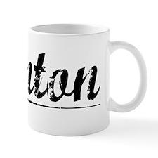 Stanton, Vintage Mug