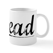 Stead, Vintage Mug