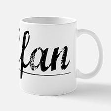 Steffan, Vintage Mug