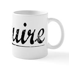 Squire, Vintage Mug