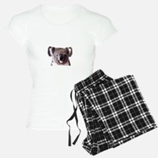 Koala Qualifications Pajamas