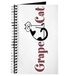 Grape Cat Journal