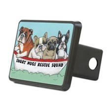 SMRS Hitch Cover