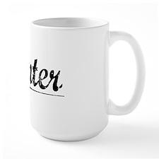 Sumter, Vintage Mug