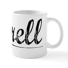 Terrell, Vintage Mug