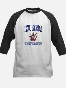 KUHNS University Tee