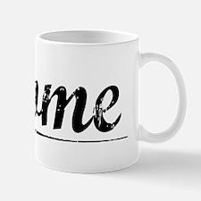 Thome, Vintage Mug