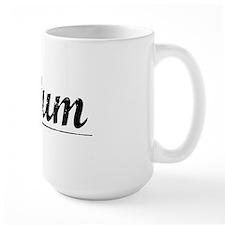 Tatum, Vintage Mug