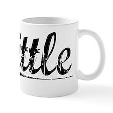 Tittle, Vintage Mug