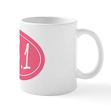 Pink 13.1 Mug