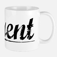 Trent, Vintage Mug