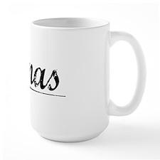 Tomas, Vintage Mug