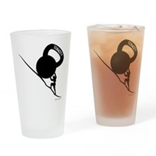 Sisyphus KB Tenacity Drinking Glass