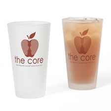 The Core Drinking Glass
