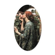 John William Waterhouse My S Wall Decal