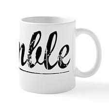 Trimble, Vintage Mug