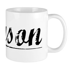 Tyson, Vintage Small Small Mug