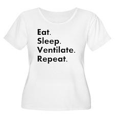 RT eat sleep  T-Shirt