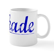 Kinkade, Blue, Aged Mug