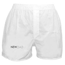 NEWDAD Boxer Shorts