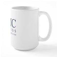 KMCStudios Logo Mug