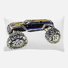 Summit Pillow Case
